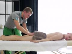 Dirty Flix Oil Massage With Deep Orgasm