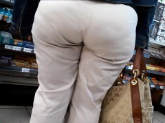 Milf In The Shop