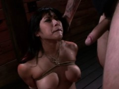 Fetishnetwork Mia Li Squels For Big Cock