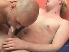 Cum Swapping Ass Fucking Men