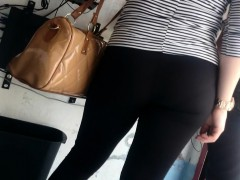 gal-in-black-pants-with-a-chubby-ass-is-followed-by-a-spy-c