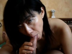 kinky oriental spouse from indonesia without husband on holi