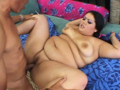 exotic-plumper-with-pigtails-vanessa-spreads-her-legs-for-a-hard-dick