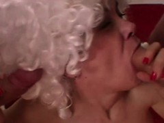 hairy-wife-enjoys-a-set-of-dicks-inside-her-pussy