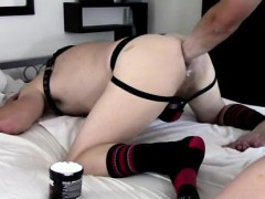 Hot Gay Man Porn Korea Full Length A Proper Stretching Fist