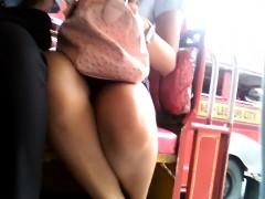 lovely-asian-chick-wears-a-skirt-and-exposes-her-lovely-leg