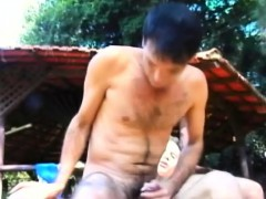 three-brazilian-studs-enjoying-lots-of-hardcore-anal-fucking-outside