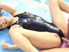 Yui In A Swimsuit 2