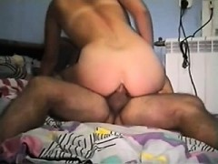 Wife Loves To Ride Dick Anal Anisa