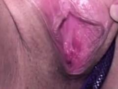 Debutante Amateur Spitroasted After Stripping