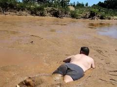Kansas Quarry Dirt Play June 2016