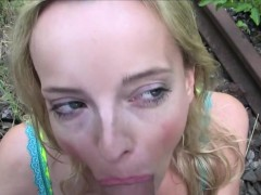 slim-blonde-sucks-big-cock-at-old-railway