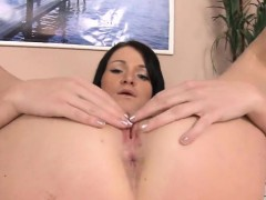 cute-kitten-is-gaping-yummy-hole-in-closeup-and-climaxing