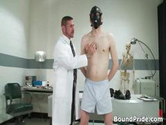 Dude Gets His Sick Penis Operated Gay Part3