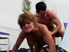 wild-cougar-is-a-dick-sucker-three-elke