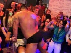 Sexy Teens Get Entirely Silly And Nude At Hardcore Party