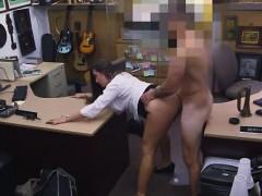 Sexy Asian Brunette Hd Pawnshop Confession!