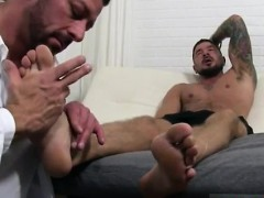 Hot Jock Oral Sex With Cumshot
