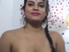 real-amateur-indian-bindi-forehead-naughty-masturbation