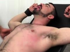 Free Boy Penis Gay Porn Dolan Wolf Jerked & Tickled