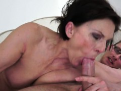 chubby-cougar-creampied-by-stiff-cock