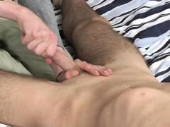 Free Gay Doctor Porn Stories Luca Loves That Fleshlight