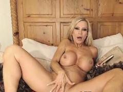 blonde-milf-big-boobs-like-big-black-dildo