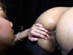 Sexshop Fuckfest Asian Kimberly Chi Fuck Freak Thick