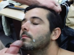 baited-pawnshop-customer-gets-facefucked