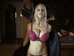 hot-stepmom-squirts-over-stepsons-cock-during-christmas