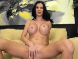 Gorgeous Euro Beauty Jasmine Jae Solo