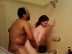 spying-my-moms-interracial-shower-sex