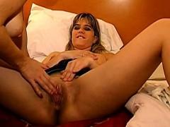 Lesbian Sluts Scissoring Licking Pussies Shaved