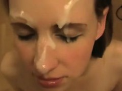 Cumshot compilation silvia Pearly
