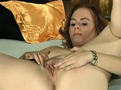Pickup Spunky German Redhead Many