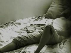 Spy On Clothes Masturbation My Step Sister 19
