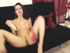 Amazing Mature Squirting Live By Oopscams