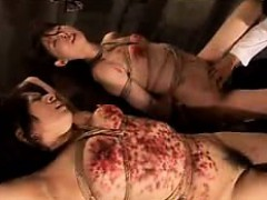 kinky-ladies-getting-tied-up-covered-in-wax-and-pleased-wi