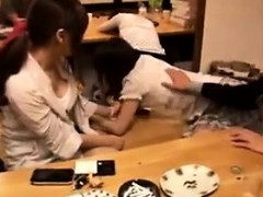 asian-chick-gets-felt-up-and-sucks-dick-in-a-party-environm