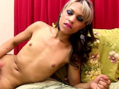brazilian-petite-tgirl-tugging-on-her-cock