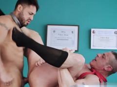 Fetish gay biggest dick video