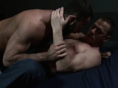 Euro daddy anal sex and cumshot