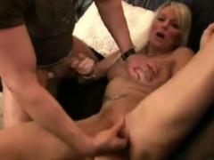 Beim Vaginalfisting Zwei Mal Zum Orgasmus