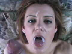 wife-sucks-10-inch-big-white-cock-facial-cumshot