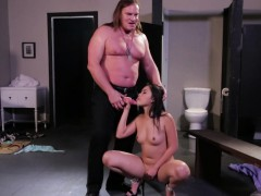 Fucked Asian Babe Squirts
