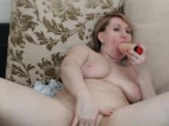big-tits-on-a-blonde-chubby-milf