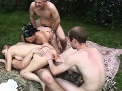 russian-group-oldyoung-orgy-outdoor