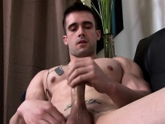 fit-and-muscular-soldier-mathias-jerking-his-big-fat-dick
