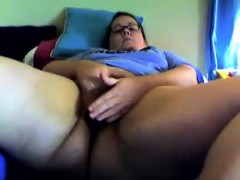 Hairy Bbw Masterbating On Cam Brittny From Dates25com