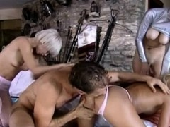Sex Toys And Fucking A Well Hung Stud